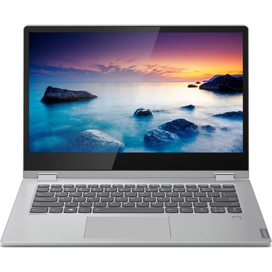 """Lenovo IdeaPad C340-14IML Intel Core i5 10210U 8GB 256GB SSD MX230 Windows 10 Home 14"""" FHD Taşınabilir Bilgisayar 81TK00BKTX"""