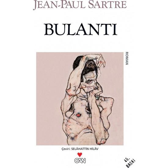 Bulantı - Jean Paul Sartre