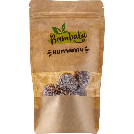 Bambala Humamu- Hurma Topları 125 gr