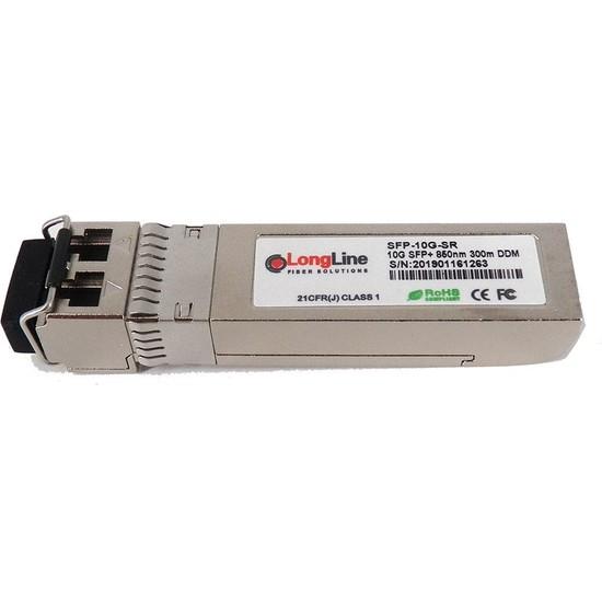 Longline SFP-10G-SR 10GBASE-SR 850NM 30M For Cısco