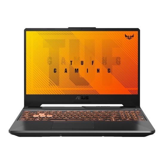 """Asus FA506IU-BQ009 AMD Ryzen 7 4800H 16GB 512GB SSD GTX1660Ti Freedos 15.6"""" FHD Taşınabilir Bilgisayar"""