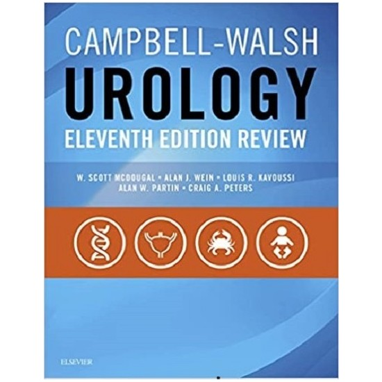 Campbell - Walsh Urology 11th Edition Review 2nd Edition
