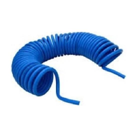 Motion Spiral Hortum Başlıksız Mavi 4 x 6 mm x 3 m