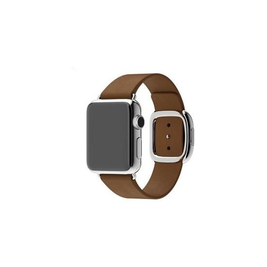 Apple Watch 38 mm Modern Tokalı K.Kahve Kayış MJ562ZM/A