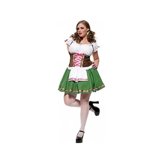 Oktoberfest Alman Kıyafeti