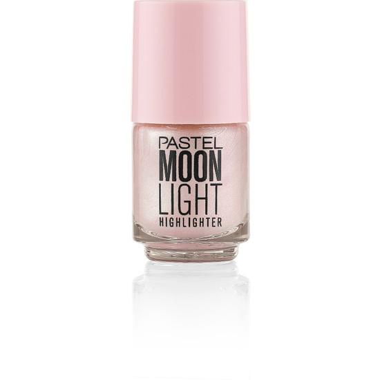 Pastel Moon Light Highlighter - Likit Aydınlatıcı 4.2ml