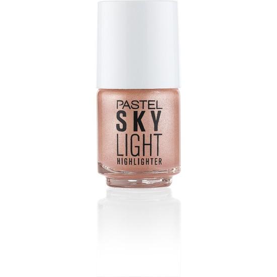 Pastel Sky Light Highlighter - Likit Aydınlatıcı 4.2ml