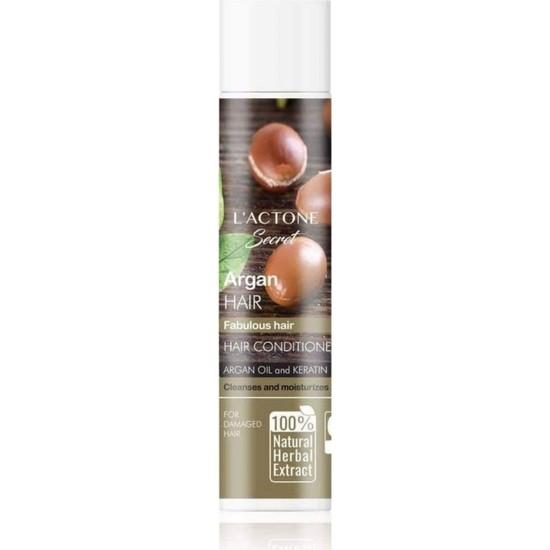 Lactone Argan Saç Kremi 300 ml