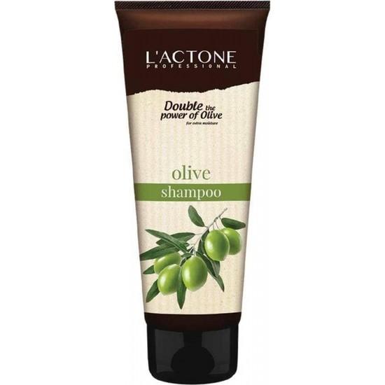 L'actone Olive Oil Tüp Şampuan 250 ml