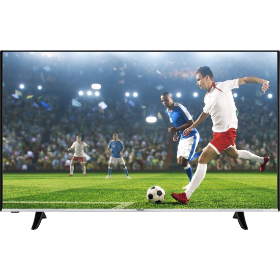 "Regal 58RH0LU 58"" 146 Ekran Uydu Alıcılı 4K Ultra HD Smart LED Tv"