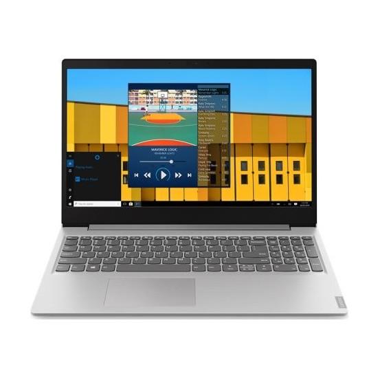 """Lenovo IdeaPad S145 AMD A6 9225 4GB 128GB SSD Windows 10 Home 15.6"""" Taşınabilir Bilgisayar 81N30048TX"""
