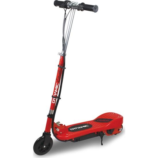Dynamic Citybug E-Scooter, Elektrikli Scooter - Kırmızı