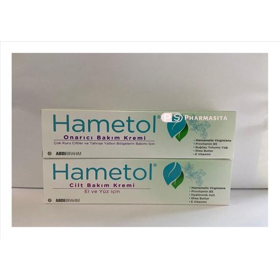 Hametol 2'li Kış Bakım Seti