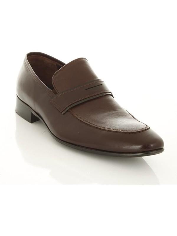 Kazan 7119 Kahverengi Erkek Günlük Ayakkabı