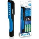 Philips Penlight Kalem Fener Ledli - Zorlu Şartlara Dayanıklı