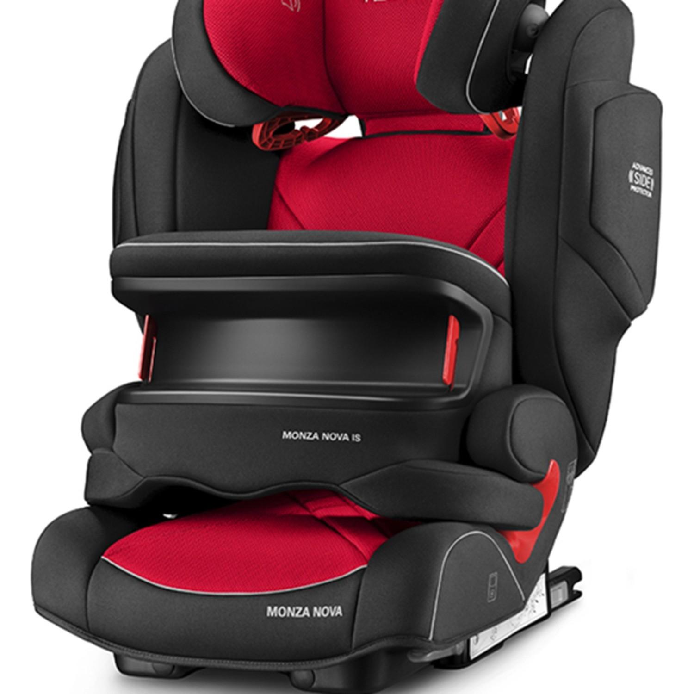 Çocuklar için güçlendirici - çocuk oto koltuğuna harika bir alternatif
