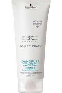 Bc Bonacure Scalp Therapy Dandruff Control Shampoo 200ml