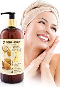 Pierre Cardin Argan Oil Extract Nutrient & Moisturizing Body Lotion