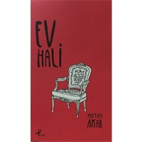 Ev Hali-Mustafa Akar