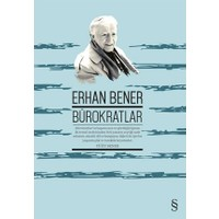 Bürokratlar-Erhan Bener