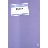 Görsen-Ahmet Telli