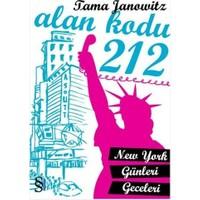 Alan Kodu 212 - New York Günleri Geceleri