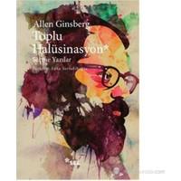 Toplu Halüsinasyon (Seçme Yazılar 1952 - 1995) (Deliberate Prose, Selected Essays 1952-1995)