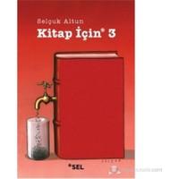 Kitap İçin 3-Selçuk Altun