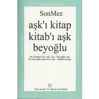 Aşk'ı Kitap Kitab'ı Aşk Beyoğlu