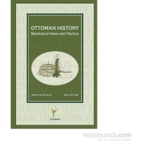 Ottoman History (Ciltli)-Said Öztürk