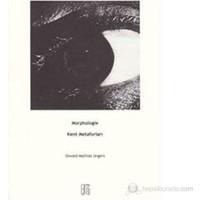 Morphologie : Kent Metaforları