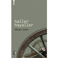 Haller Hayaller-Köksal Alver