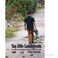Taş Dile Geldiğinde-Sedat Yağcıoğlu