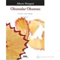 Okumalar Okuması-Alberto Manguel