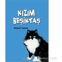 Kızım Beşiktaş