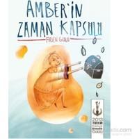 Amberin Zaman Kapsülü