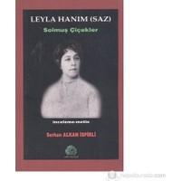 Leyla Hanım (Saz)-Serhan Alkan İspirli