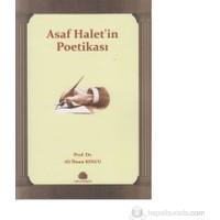 Asaf Halet'in Poetikası