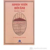 Ahmed Vesim Divanı