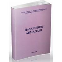 Hasan Eren Armağanı