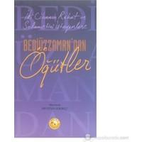 Bediüzzaman'Dan Öğütler-Mustafa Kırıkçı