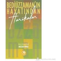 Bediüzzaman'In Hayatından Harikalar-Mustafa Kırıkçı