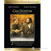 Good Will Hunting (Can Dostum) (DVD)
