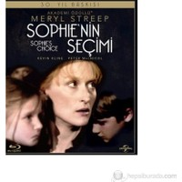 Sophie's Choice (Sophie'nin Seçimi) (Blu-Ray Disc)