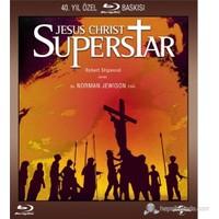 Jesus Christ Superstar (Blu-Ray Disc)