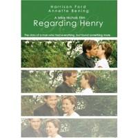 Regarding Henry (Henry Hakkında) ( DVD )