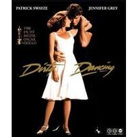 Dirty Dancing (İlk Aşk İlk Dans) (Blu-Ray Disc)