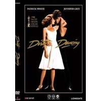 Dirty Dancing (İlk Aşk İlk Dans) ( Double )