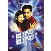 Bollywood Hollywood ( DVD )