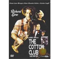 The Cotton Club (Caz Dünyası)